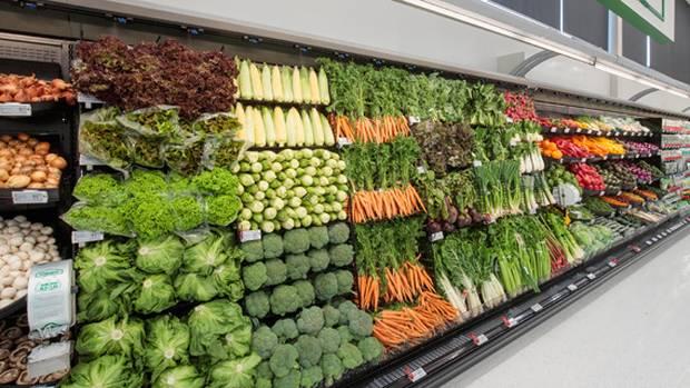 , Red de supermercados retira plásticos de sus frutas y hortalizas y las ventas aumentan un 300%