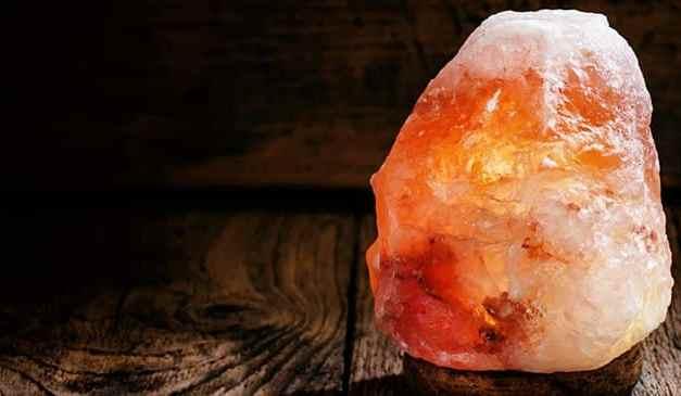▷ Lámparas de sal del himalaya: beneficios y cómo saber si son falsas