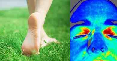 Caminar descalzos, Científicos demuestran lo que sucede en el cuerpo al caminar descalzos