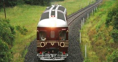 El primer tren solar de América Latina conectará Argentina con Machu Picchu