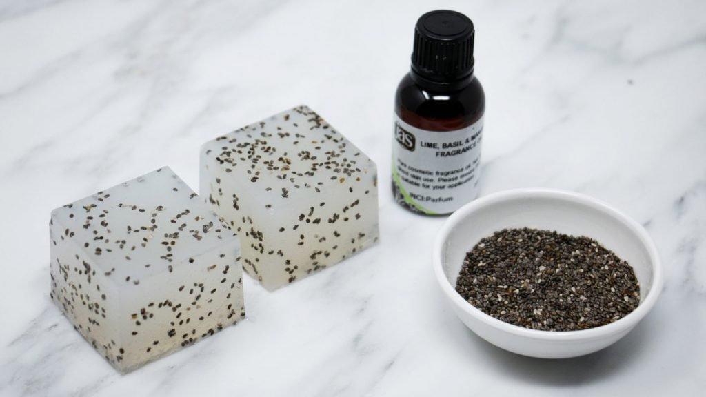 Kit convierte el aceite de cocina usado en jabón de tocador en minutos