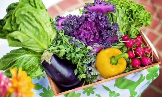 Lavar los alimentos con bicarbonato de sodio elimina los pesticidas hasta en un 96%.