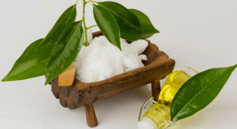 erección de la piel en los bolsos de piel