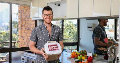 , Las casas de Sydney convertirán las sobras de alimentos en abono y energía