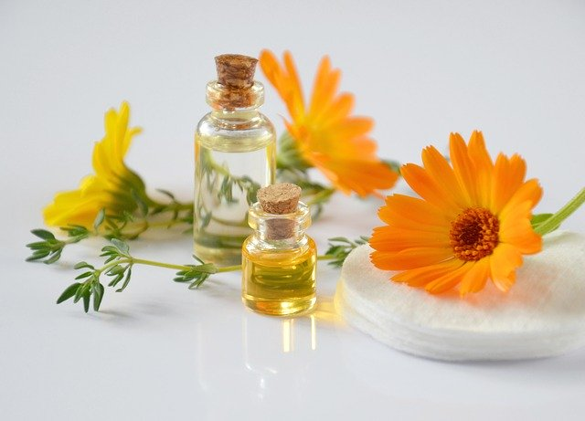 essential oils photo