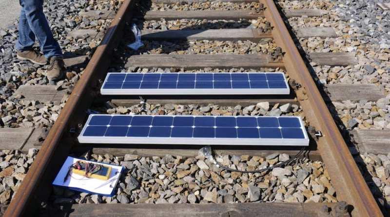 Ferrocarril Greenrail