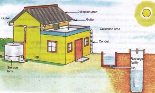Guía práctica para cosechar y almacenar agua de lluvia