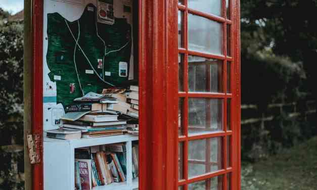9 bibliotecas itinerantes que llevan cultura a las regiones más remotas del mundo
