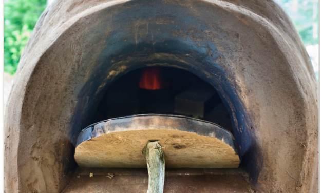 Guía Completa: Construye tu propio horno de Barro de alta eficiencia.