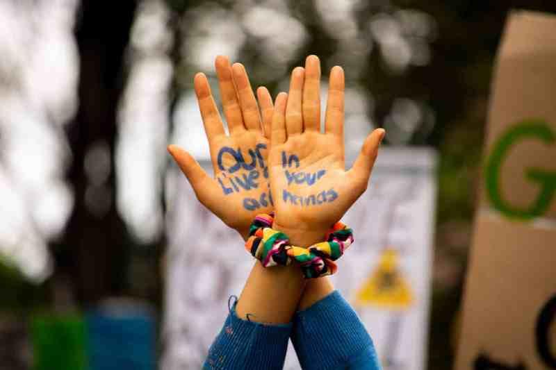 Convocan a Gran Limpieza Global 2020- El día de la tierra, Te sumas?