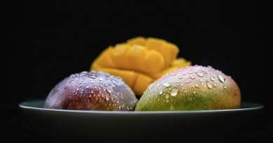 , Propiedades y Beneficios del Mango