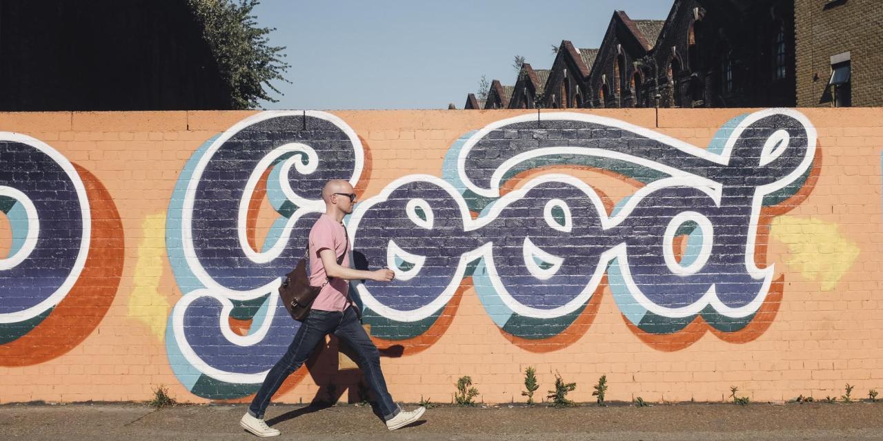 Por qué salir a caminar regularmente puede cambiar tu vida