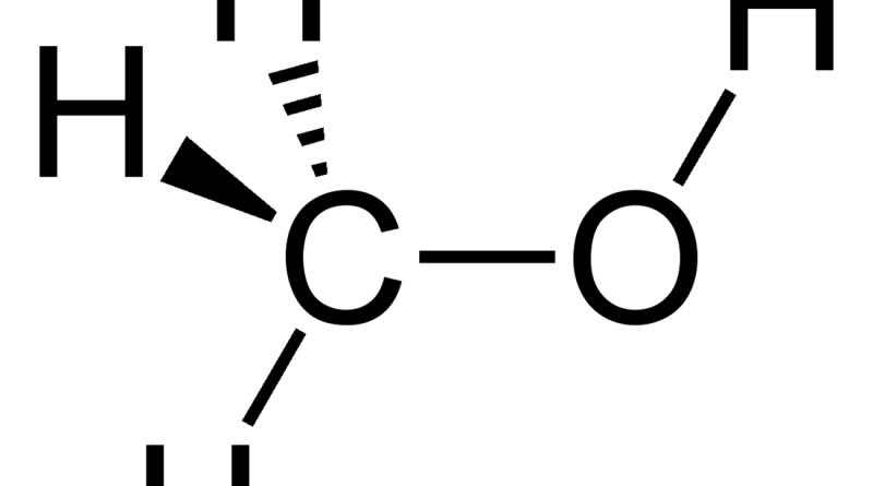 Metanol e Impacto Ambiental