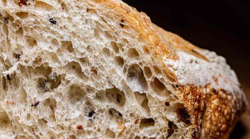 ¿Cómo hacer Pan de Masa Madre? Explicación + Receta