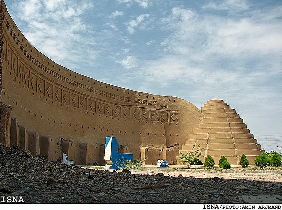 Así hacían los persas para congelar alimentos hace 2400 años