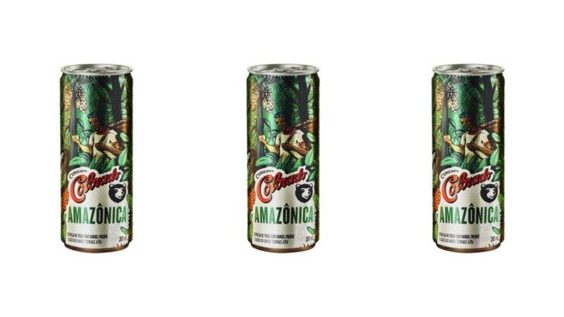 Esta cerveza cambia de precios según el estado de conservación del Amazonas