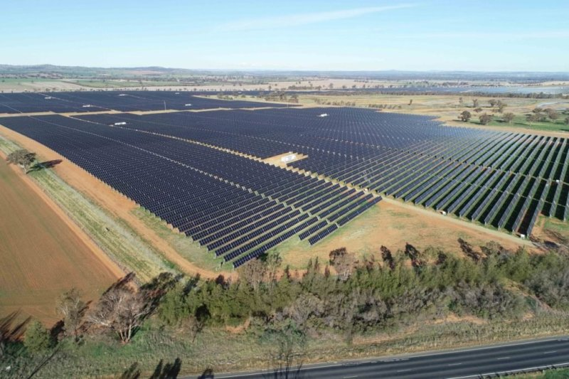Sydney: la primer ciudad de Australia que funciona 100% con energías renovables
