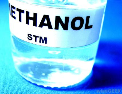 http://images.wisegeek.com/bottle-of-methanol-on-blue-background.jpg