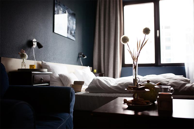 Unsur Vital Dalam Penjualan Hotel Anda