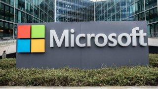 Microsoft detecta cinco páginas web falsas creadas por piratas rusos