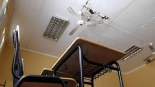 En condiciones de deterioro se encuentran tres escuelas en comunidad de Cercado y Cuaba Arriba, SFM