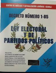 La Indetenible Violación a la Ley Electoral.