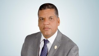 El diputado Ramòn Emilio Goris invita a la ciudadanía conocer los trabajos que realiza el PARLACEN en favor de los países representados.