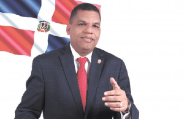 Secretario general del PHD, llama a la ciudadanía acudir a votar con civismo y deber patriòtico.