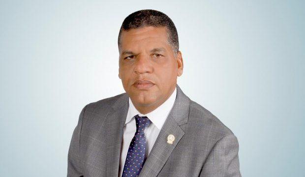 El Sec. Gral del PHD y diputado Ramón Emilio Goris, apoya la posición de la Iglesia de evitar dictadura en Rep. Dom.