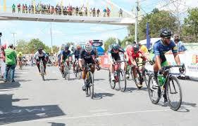 Jean Carlos Crispín obtiene segunda etapa de la Vuelta Independencia.