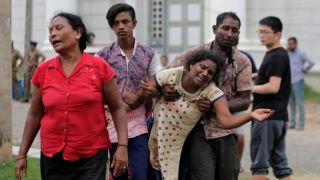 Más 200 muertos en Sri Lanka por atentados coordinados en Domingo de Resurrección.