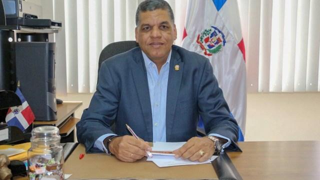 Diputado Ramón Emilio Goris representa a la Rep. Dom. en la CEPAL, Chile.