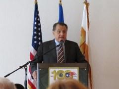 Fallece a los 82 años exgobernador de Puerto Rico Rafael Hernández Colón.