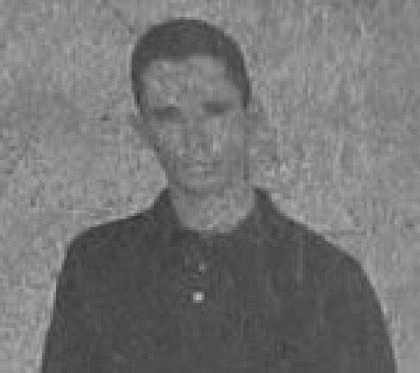 Editorial: El asesinato de Mario Balderas, el 28 de junio de 1969, durante los 12 años de Balaguer.