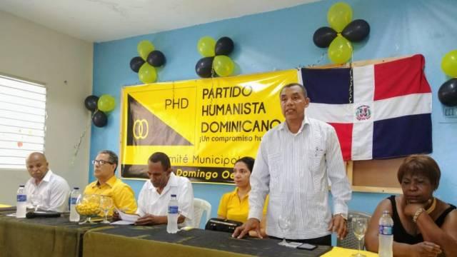 Mario Daniel López apuesta por un cambio real en SDO.