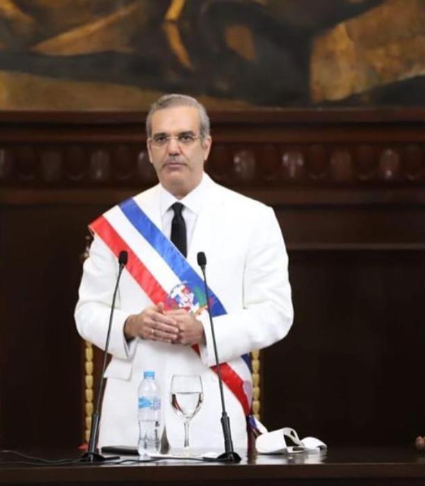 El presidente de la República, Luis Abinader, designó mediante decreto 324-20 el gabinete que formará parte de su Gobierno 2020-2024.
