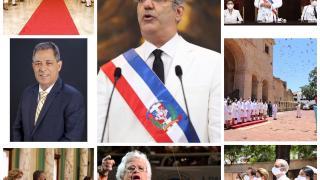 Luis Abinader viene duro y curvero manifestó que en su gobierno no tolerará actos de corrupción ni de indelicadeza.