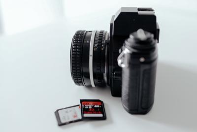 Trucos para cuidar las memorias de tu cámara