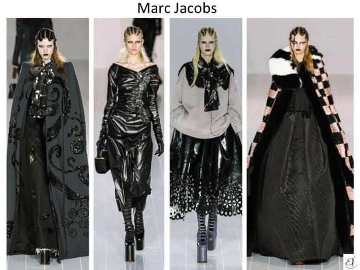 Marc Jacobs Semana de moda de Nova York por Eliane Figueirôa
