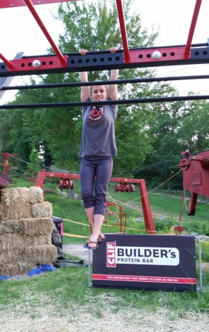 Spartan Obstacle