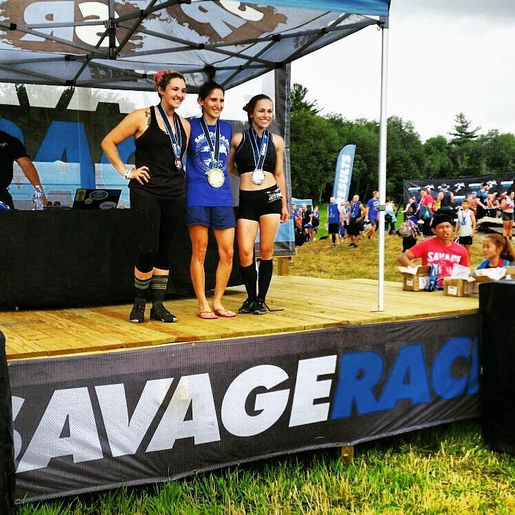 what to wear for savage race