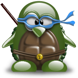 Elias Praciano - Tux Ninja - The Linux Administrator
