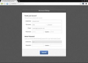 instalar, exo platform, linux