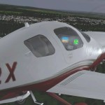 simulador de voo x-plane columbia