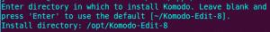 Komodo Edit - Instalar Editor de Código