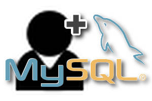 mysql add user