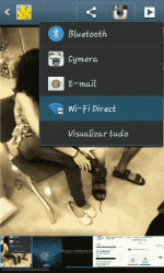 android compartilhar arquivos wi-fi direct