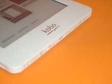 Leitor de livros digitais - Kobo Glo