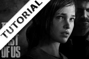 poster do jogo The Last of Us