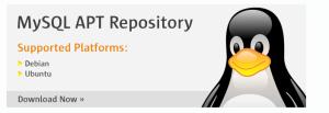 mysql-apt-repository